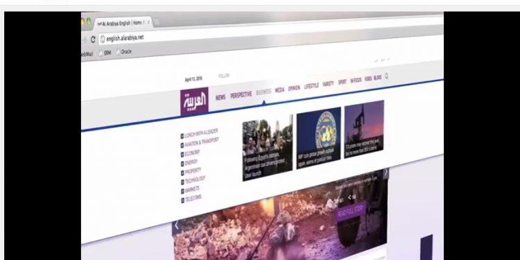 Watch The New Al Arabiya English Campaign Faisal J Abbas - Al arabiya english